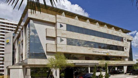巴西利亞帝國酒店