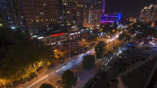 熱那亞公寓酒店