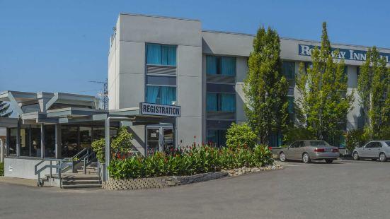 瀑布景觀羅德威旅館