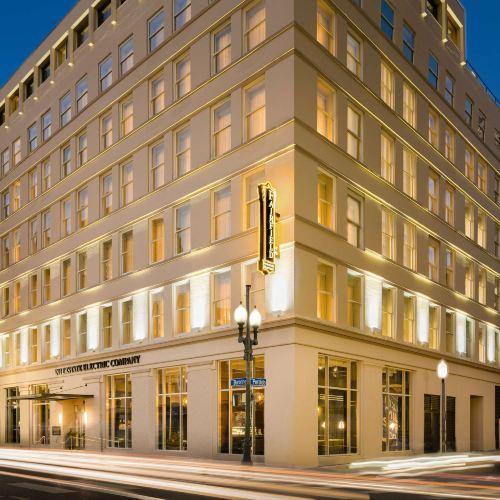 新奧爾良市中心/法國區萬豪費爾菲爾德飯店