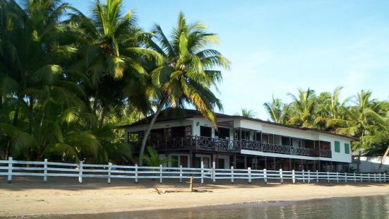 海邊旅行者旅館