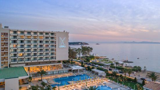 阿波羅迪萬皇宮海水浴酒店