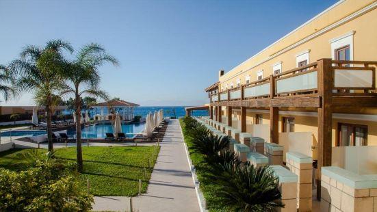 馬勒海濱套房別墅酒店