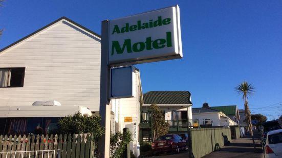 Adelaide Motel
