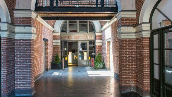 霍特諾特酒店