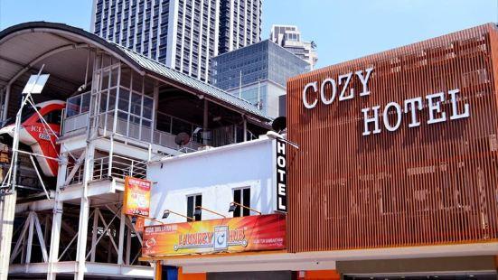 吉隆坡中央舒適酒店