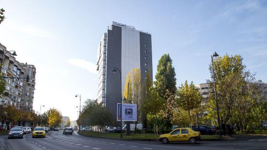 布加勒斯特烏尼里美居酒店