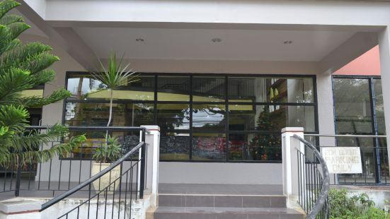 Sdr Mactan Apartments