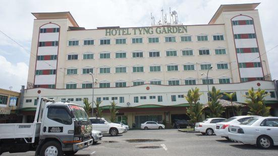 金樂園酒店