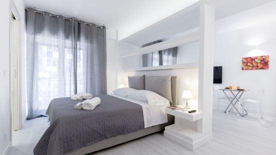 巴勒莫套房公寓酒店