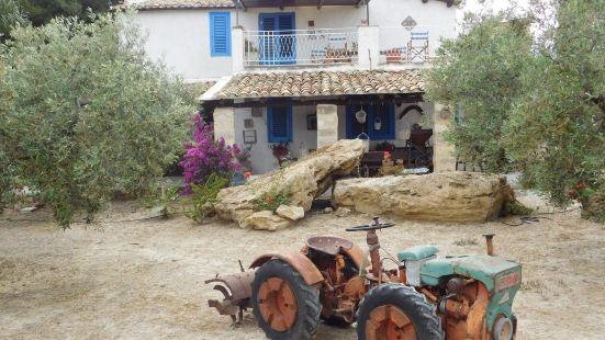 卡薩斯加拉格琳諾農莊酒店