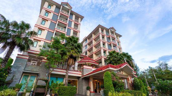 康哈德華欣酒店