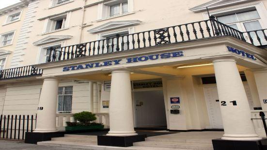 斯坦利別墅酒店