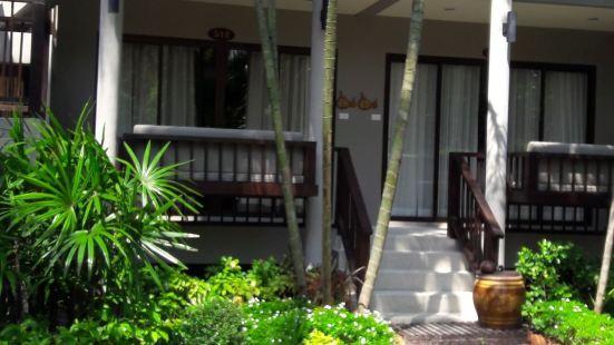 蘇梅島J4酒店