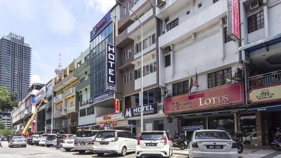 吉隆坡美丹端姑M酒店