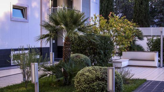 費德里恰涅利葵爾奇家庭旅館