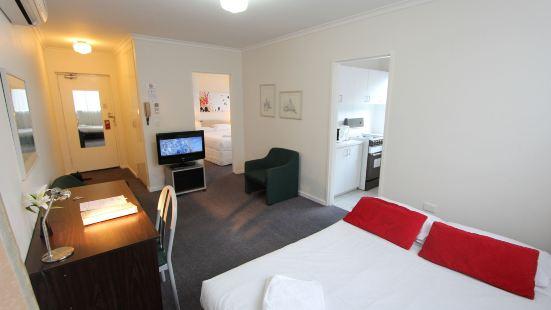 Drummond Apartments Melbourne
