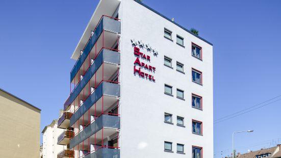 Oben Apartments