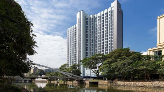 Four Points by Sheraton Singapore, Riverview  (Staycation Approved)