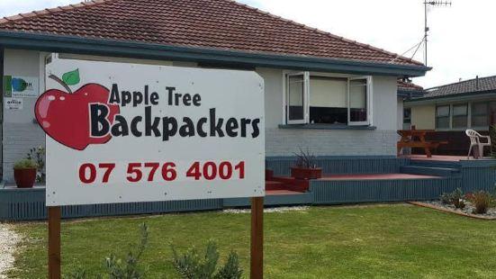 蘋果樹背包客旅館