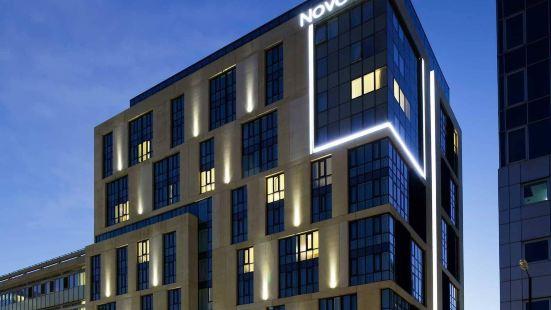 倫敦黑修士諾富特酒店