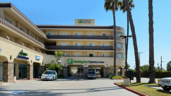 Holiday Inn Express Hotel & Suites Pasadena-Colorado Boulevard, an Ihg Hotel