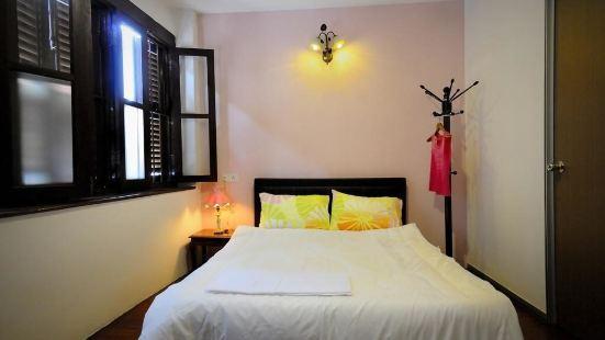 Thirty Three Stewart Houze Guest House Penang
