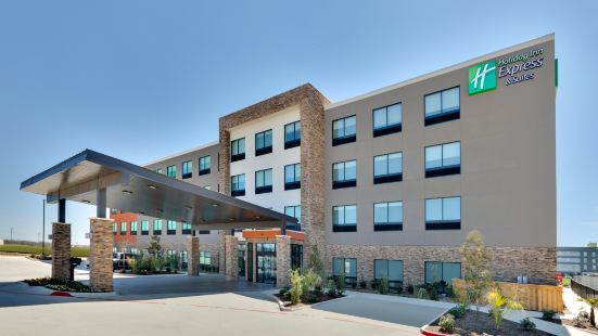 Holiday Inn Express & Suites Fort Worth North - Northlake , an Ihg Hotel