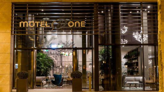 巴塞隆拿 - 梅諾卡一號汽車旅館