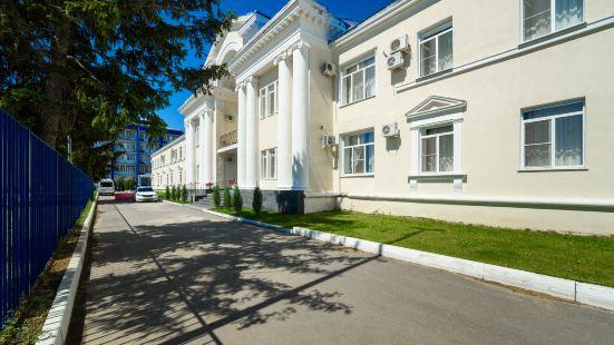 伏爾加伏爾加酒店