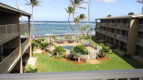 Kauai Kailani by Kreller's Getaway