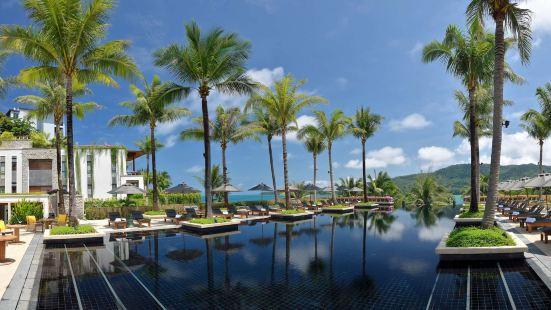 安達拉別墅度假酒店