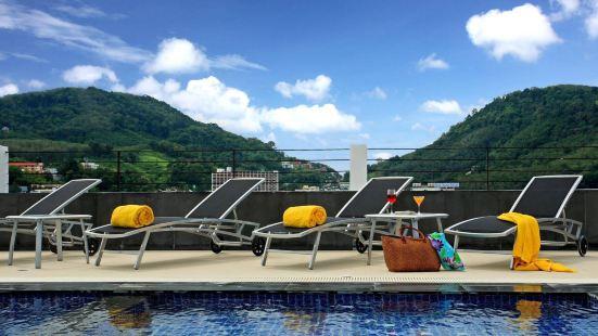 Ashlee Hub Hotel Patong (SHA Plus+)