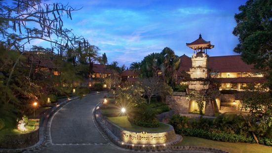 瑟米雅克峇里島皇家海灘美憬閣酒店