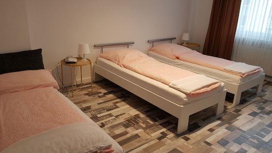 套房公寓民宿