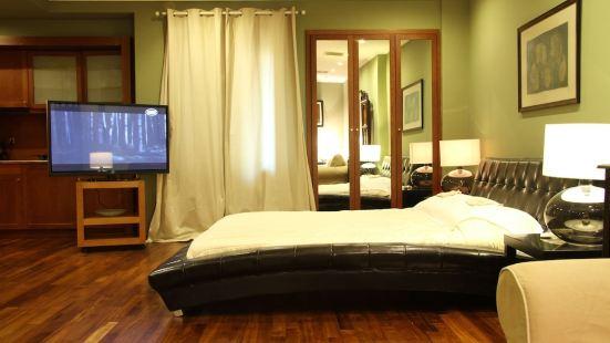 安德洛墨達套房公寓式酒店