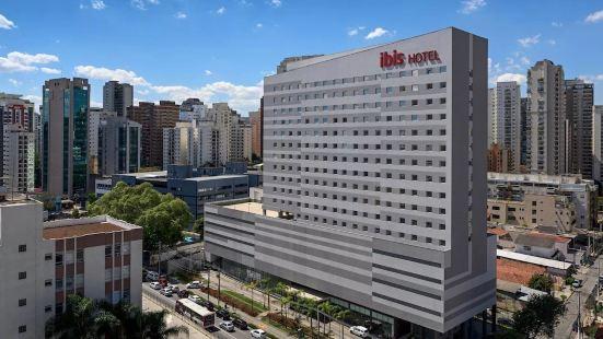 聖保羅伊比拉布埃拉宜必思酒店