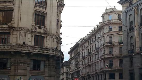 意大利公寓酒店 - 斯坦帕