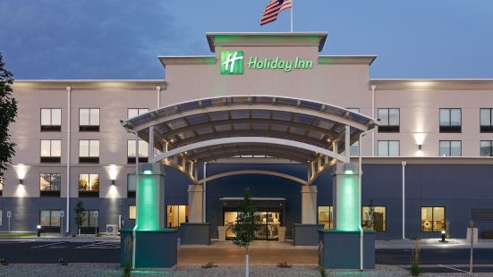 Holiday Inn Twin Falls, an Ihg Hotel