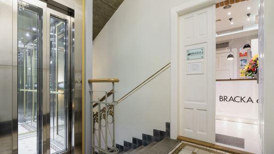 布蘭卡6號公寓式酒店