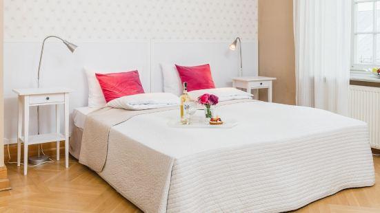 巴拉納米宮殿公寓酒店