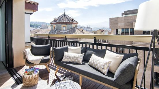 Luxury Alhambra Penthouse Collection