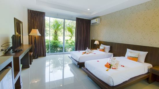 甲米迪帕諾公寓酒店