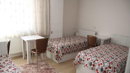 賽克茵公寓酒店 - 僅供成人女性入住