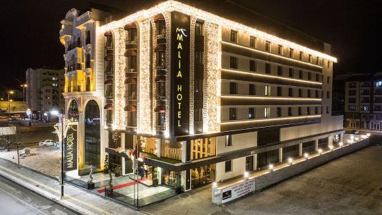 瑪莉亞酒店