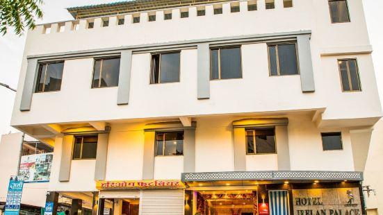 OYO 14432 吉朗皇宮酒店