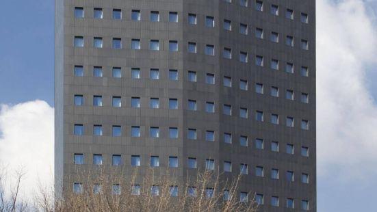 米蘭萬豪AC酒店