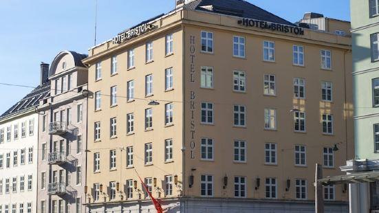 卑爾根布里斯託索恩酒店