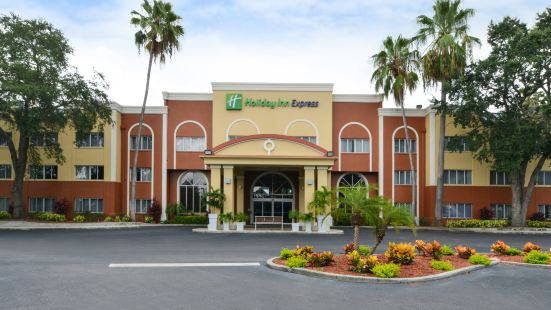 Holiday Inn Express Hotel Clearwater East - Icot Center, an Ihg Hotel