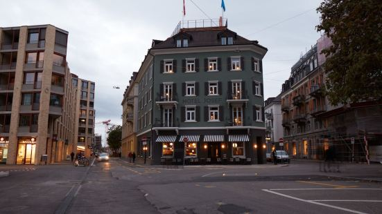 Boutique Hotel Josef